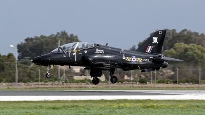 Photo ID 92788 by Simone Farrugia. UK Air Force British Aerospace Hawk T 1A, XX321