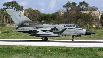 Photo ID 92742 by Simone Farrugia. Italy Air Force Panavia Tornado IDS, MM7083