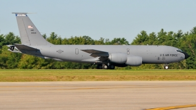Photo ID 92938 by W.A.Kazior. USA Air Force Boeing KC 135R Stratotanker 717 148, 62 3515