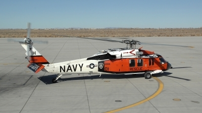 Photo ID 93525 by Peter Boschert. USA Navy Sikorsky MH 60S Knighthawk S 70A, 165769