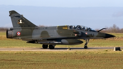 Photo ID 93650 by Jan Eenling. France Air Force Dassault Mirage 2000N, 358