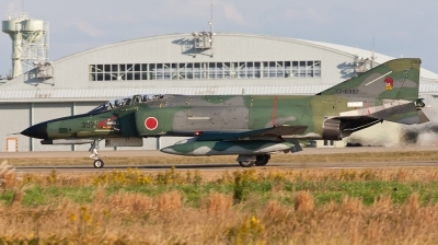 Photo ID 94014 by Andreas Zeitler - Flying-Wings. Japan Air Force McDonnell Douglas RF 4EJ Phantom II, 77 6397