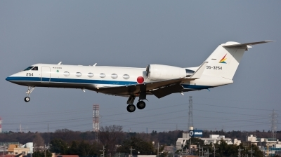 Photo ID 94089 by Andreas Zeitler - Flying-Wings. Japan Air Force Gulfstream Aerospace U 4 Gulfstream IV, 95 3254