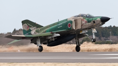 Photo ID 94167 by Andreas Zeitler - Flying-Wings. Japan Air Force McDonnell Douglas RF 4E Phantom II, 47 6905