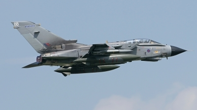 Photo ID 11998 by Jason Grant. UK Air Force Panavia Tornado GR4, ZA588