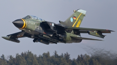 Photo ID 94268 by Andreas Zeitler - Flying-Wings. Germany Air Force Panavia Tornado ECR, 98 79