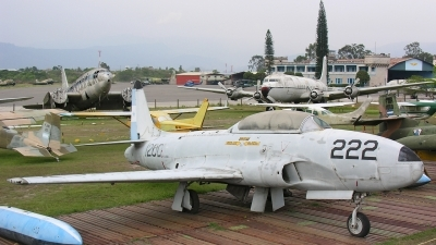 Photo ID 12012 by Eduardo Cardenas Suyo. Honduras Air Force Lockheed T 33A Shooting Star, 1200