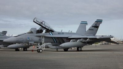 Photo ID 94510 by Alex Jossi. USA Navy Boeing EA 18G Growler, 166941