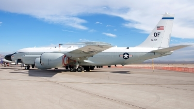 Photo ID 95213 by W.A.Kazior. USA Air Force Boeing RC 135W 717 158, 62 4132