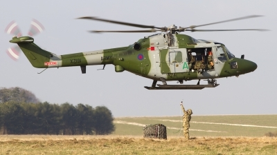 Photo ID 95122 by Chris Lofting. UK Army Westland WG 13 Lynx AH7, XZ191
