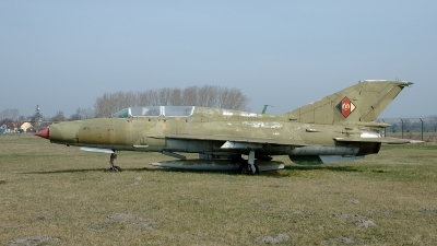 Photo ID 95339 by Günther Feniuk. Germany Air Force Mikoyan Gurevich MiG 21U 600, 289