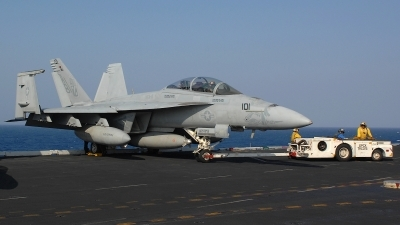 Photo ID 96336 by Peter Boschert. USA Navy Boeing F A 18F Super Hornet, 166634