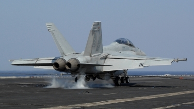 Photo ID 95517 by Peter Boschert. USA Navy Boeing F A 18F Super Hornet, 166626