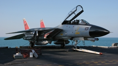 Photo ID 12208 by John Higgins. USA Navy Grumman F 14D Tomcat, 164603