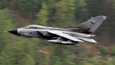Photo ID 12228 by John Higgins. UK Air Force Panavia Tornado GR4, ZA588
