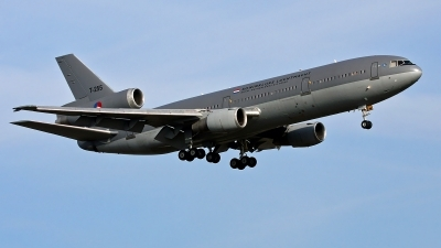 Photo ID 95859 by Robin Coenders / VORTEX-images. Netherlands Air Force McDonnell Douglas DC 10 30CF, T 255