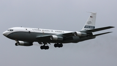 Photo ID 96128 by Milos Ruza. USA Air Force Boeing OC 135B 717 158, 61 2672