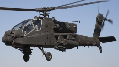 Photo ID 96031 by Ralph Duenas - Jetwash Images. USA Army Boeing AH 64D Apache Longbow, 99 05119
