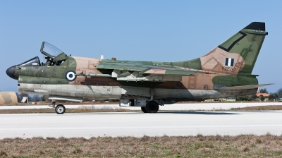 Photo ID 96241 by Andreas Zeitler - Flying-Wings. Greece Air Force LTV Aerospace A 7E Corsair II, 160537
