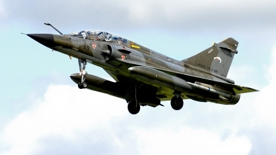 Photo ID 112128 by FEUILLIN Alexis. France Air Force Dassault Mirage 2000N, 333