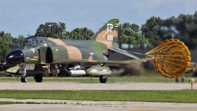 Photo ID 96318 by Joe Osciak. Private Collings Foundation McDonnell Douglas F 4D Phantom II, N749CF