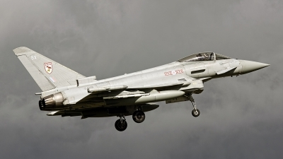 Photo ID 96467 by John. UK Air Force Eurofighter EF 2000 Typhoon FGR4, ZJ928