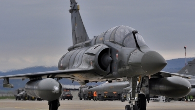 Photo ID 96636 by Roman Mr.MiG. France Air Force Dassault Mirage 2000D, 668