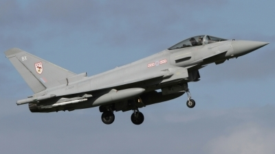 Photo ID 96623 by Peter Emmert. UK Air Force Eurofighter EF 2000 Typhoon FGR4, ZJ928