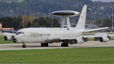Photo ID 96664 by Roman Mr.MiG. Luxembourg NATO Boeing E 3A Sentry 707 300, LX N90445