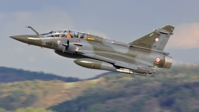 Photo ID 96661 by Roman Mr.MiG. France Air Force Dassault Mirage 2000D, 668