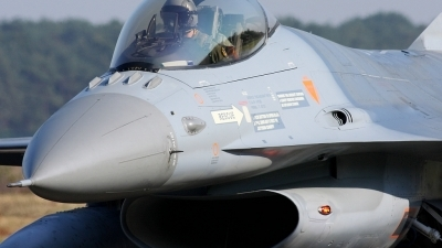 Photo ID 96906 by Maurice Kockro. Belgium Air Force General Dynamics F 16AM Fighting Falcon, FA 127