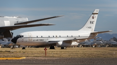 Photo ID 97500 by Jens Hameister. USA Air Force Boeing T 43A 737 253 Adv, 71 1405