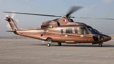Photo ID 97264 by Andreas Zeitler - Flying-Wings. Bahrain Royal Flight Sikorsky S 76C, A9C HRH