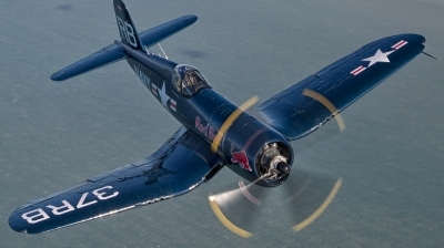 Photo ID 97266 by Jakub Vanek. Private Private Vought F4U 4 Corsair, OE EAS