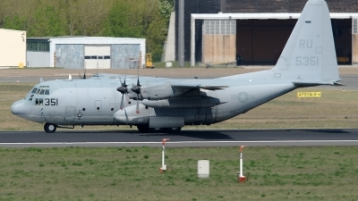 Photo ID 97670 by Günther Feniuk. USA Navy Lockheed C 130T Hercules L 382, 165351