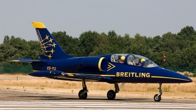 Photo ID 98014 by Jan Eenling. Private Breitling Jet Team Aero L 39C Albatros, ES YLI