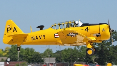 Photo ID 97861 by Steve Homewood. Private Private North American SNJ 5 Texan, N29963