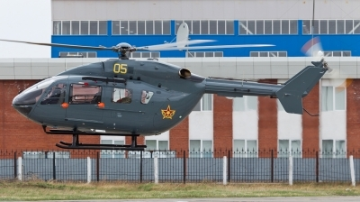 Photo ID 97988 by Andreas Zeitler - Flying-Wings. Kazakhstan Air Force Eurocopter EC 145C 2,