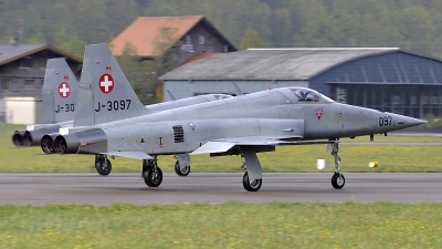 Photo ID 98044 by Stephan Franke - Fighter-Wings. Switzerland Air Force Northrop F 5E Tiger II, J 3097
