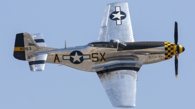 Photo ID 98039 by Nathan Havercroft. Private Private North American P 51D Mustang, N451TB