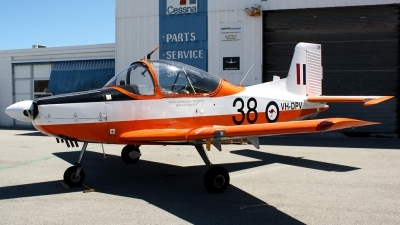 Photo ID 98530 by Mir Zafriz. Private Private Pacific Aerospace Corporation CT 4A Airtrainer, VH DPV