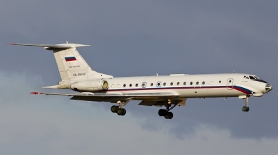 Photo ID 98302 by Andreas Zeitler - Flying-Wings. Russia Air Force Tupolev Tu 134A 3, RA 65690