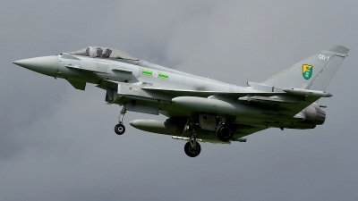 Photo ID 98412 by Rainer Mueller. UK Air Force Eurofighter EF 2000 Typhoon FGR4, ZJ926