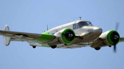 Photo ID 98721 by W.A.Kazior. Private Private Beech C 45H, N314WN