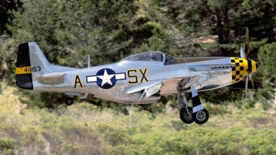 Photo ID 98752 by W.A.Kazior. Private Private North American P 51D Mustang, N451TB