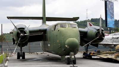 Photo ID 98988 by Mir Zafriz. Malaysia Air Force De Havilland Canada DHC 4A Caribou, M21 15