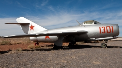 Photo ID 99142 by Andreas Zeitler - Flying-Wings. Russia Air Force Mikoyan Gurevich MiG 15, 1301