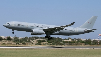 Photo ID 99169 by Simone Farrugia. UK Air Force Airbus Voyager KC2 A330 243 MRTT, ZZ330