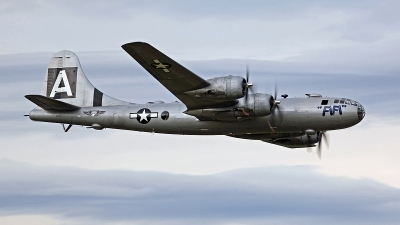 Photo ID 99164 by David F. Brown. Private Commemorative Air Force Boeing B 29A Superfortress, N529B