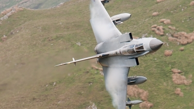 Photo ID 99423 by Paul Massey. UK Air Force Panavia Tornado GR4, ZD719